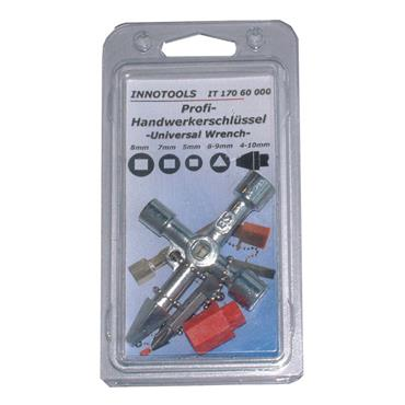 CITEC  UNIVERSAL Switch Key Wrenches