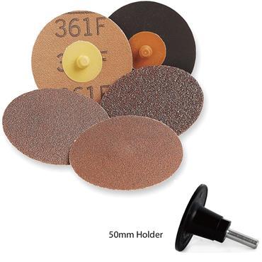 3M  Roloc Abrasive System