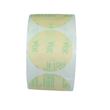 3M MicroFINIshing Film Self-Adhesive Discs