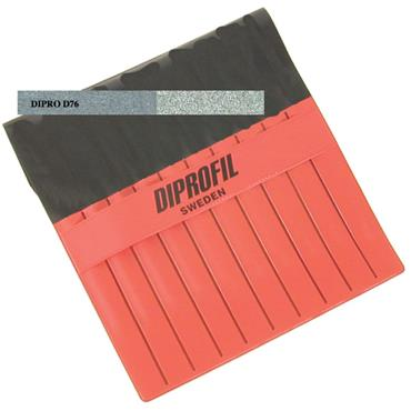 DIPROFIL  Conical Diamond Hand Files