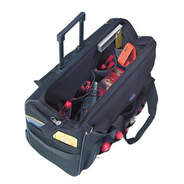 GT LINE Tool Bag with Wheels