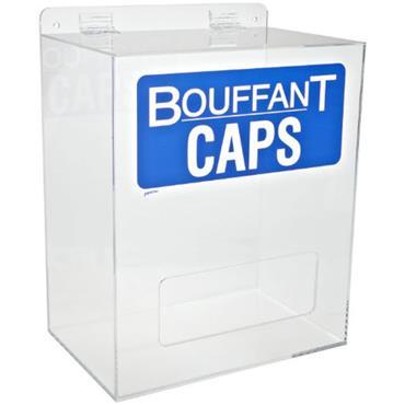 BRADY  Bouffant Cap Dispenser