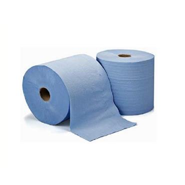 CITEC   Single & Double Ply Industrial Paper Wipers