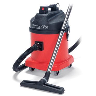 NUMATIC  NVQ570-22 Commerical Dry Vacuum Cleaner
