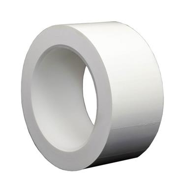 ULTRATAPE 1154 White Cleanroom Construction Tape