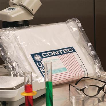 CONTEC  DuPont Sontara Nonpyrogenic Wiper