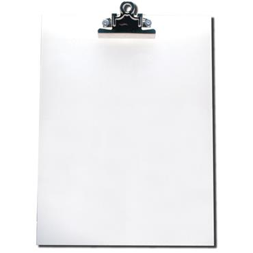 CITEC  Cleanroom Clipboard & Pen