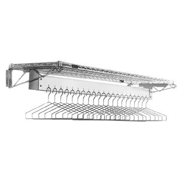 EAGLE  Wall Mounted Gowning Racks