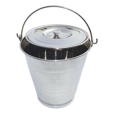 CLIFTON  Stainless Steel Buckets