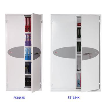 PHOENIX SAFE  FS1650 Series Firechief Safes
