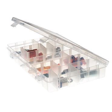 DEWITT PLASTICS  Clear Plastic Utility Boxes
