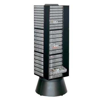 RAACO 150 Series Carousel System