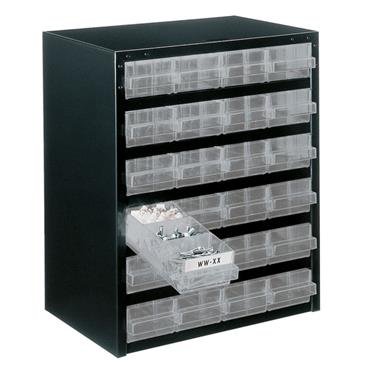 RAACO 250 Series Parts Cabinet Model 24.1