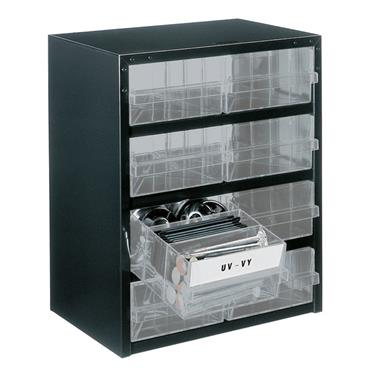 RAACO 250 Series Parts Cabinet Model 8.2