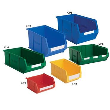 MOORSECURE  Storage Containers