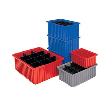 AKRO MILS Dividers for Grid Boxes