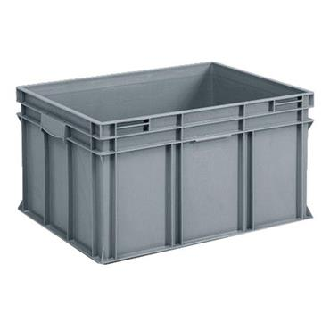 Utz  Stackable Euro Container and Lids