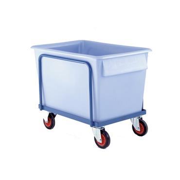 CITEC  Plastic Container Truck