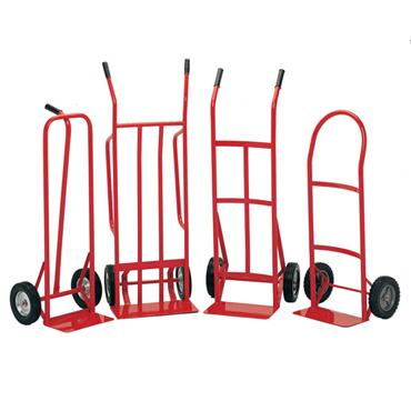 CLARKE  Assorted Sack Trucks