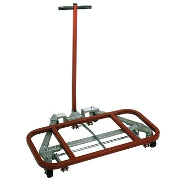 WESCO  Desk Mover