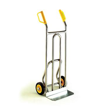 CITEC Stainless Steel Sack Truck