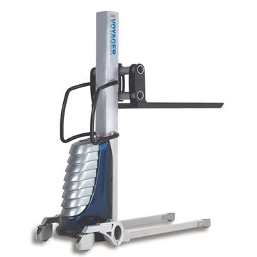 Advanced Handling Voyager Manual/Electric Stacker