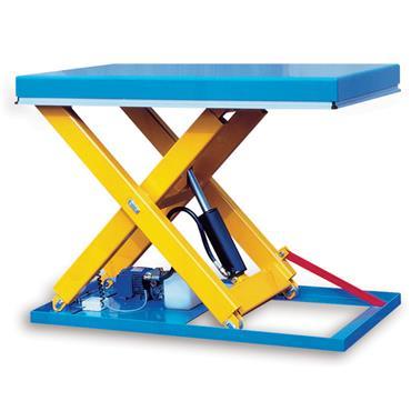 Advanced Handling TR-BD Elevation Static Scissor Lift Tables