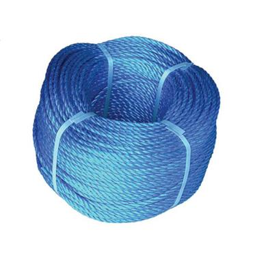 CITEC BPR 200m Blue Polypropylene Rope