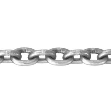 Eliza Tinsley Galvanized Link Welded Chains