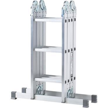 Werner 75010 Multi-Purpose Ladder 10-In-1