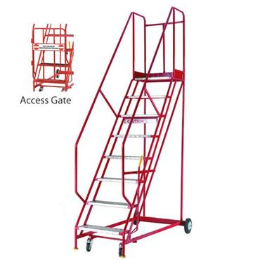 CITEC  EN131-7 Standard Mobile Safety Steps