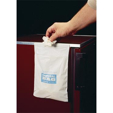 SCIENCEWARE  Laboratory Waste Bags