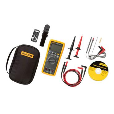 Fluke FC3000/EDA2 Wireless Digital Multimeter Kit