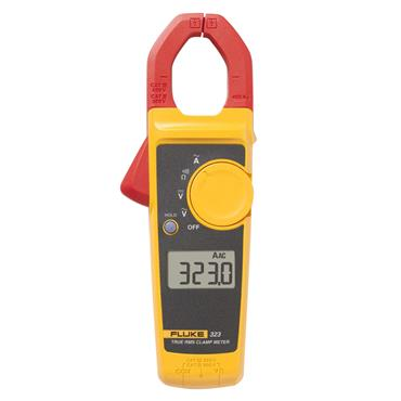 Fluke 117/323 Electrician's Multimeter Combo Kit
