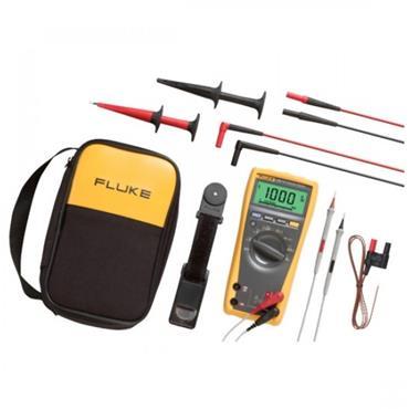 Fluke 179/EDA2 Electricians Combo Kit