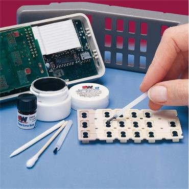 CIRCUIT WORKS Rubber Keypad Repair Kit