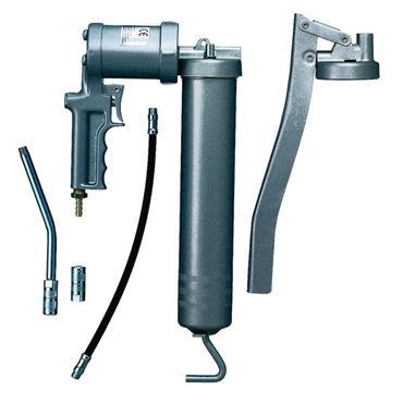 PRESSOL 18 074 Air Operated Grease Guns 8x300mm Pressure Hose