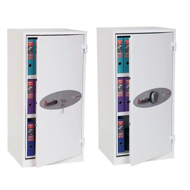 PHOENIX SAFE Firechief 1650 Fire & Burglary Proof Safes