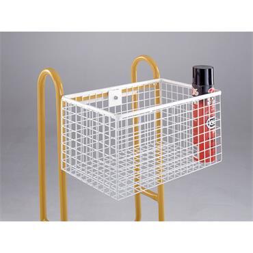 CITEC  Hook on Basket for Mobile Steps