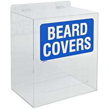 BRADY  Beard Cover Dispenser