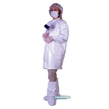 ULTRAGUARD  Tyvek Frocks