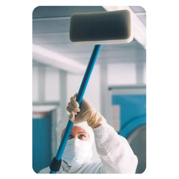 CONTEC  Sterile Vertiklean® Wall Washing System