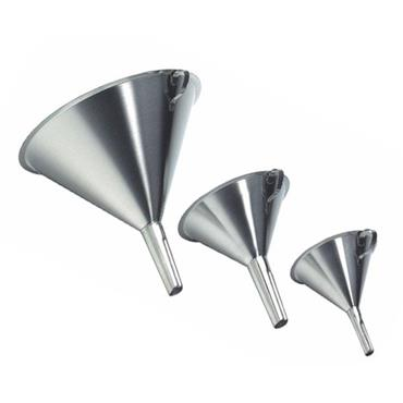 CLIFTON  Stainless Steel Funnels