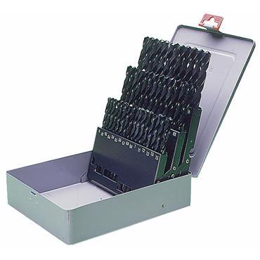Guhring 2010016 41 Piece HSS Jobber Drill Set