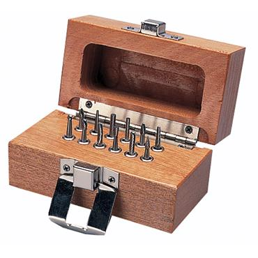 JAWIS  J1 12 Piece Mini Burr Set