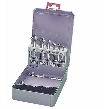 GUHRING  Countersink Sets