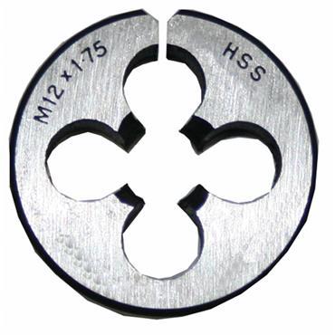 OSBORN Circular Split Dies- B.S.W
