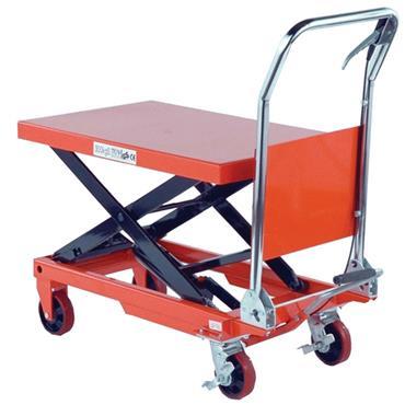 CITEC Heavy-Duty Hydraulic Lift Tables