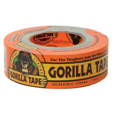 GORILLA GLUE  Gorilla Tape from 11m