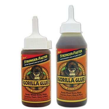Gorilla Tough Original Glue